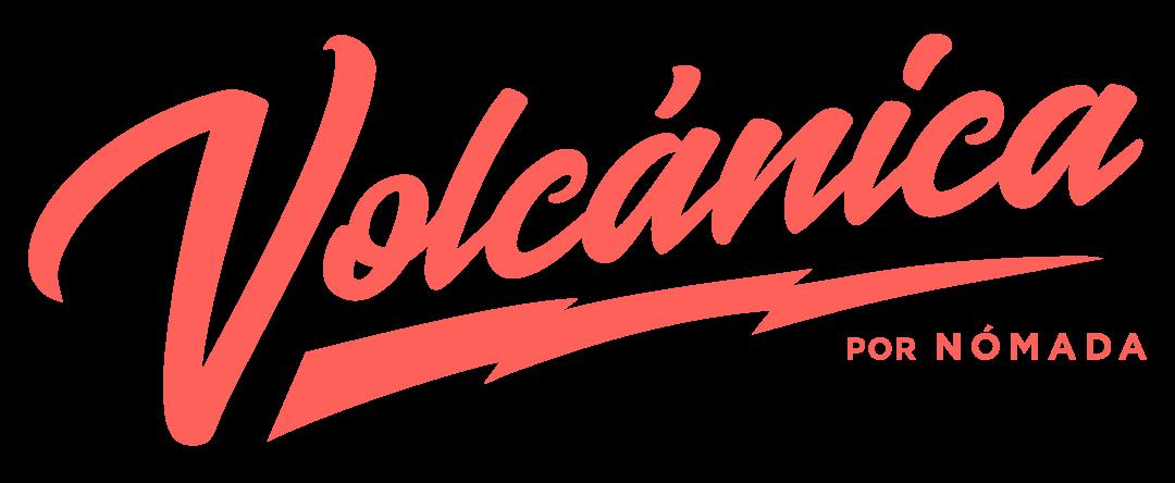 Volcánica por Nómada