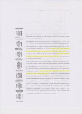 Los abogados opositores. Imagen: Nómada.gt