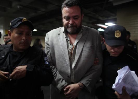 Camargo fue sugerido a López Bonilla por Lima. El subdirector del SP era el suegro de Lima. Foto: Nómada