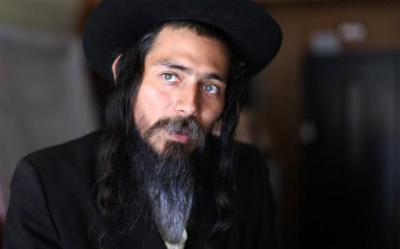 Misael Santos, el guatemalteco converso al judaísmo y representante de Lev Tahor.