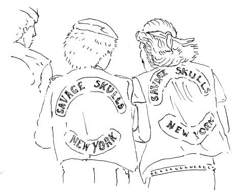 Ilustración: Alberto Rodríguez Collía