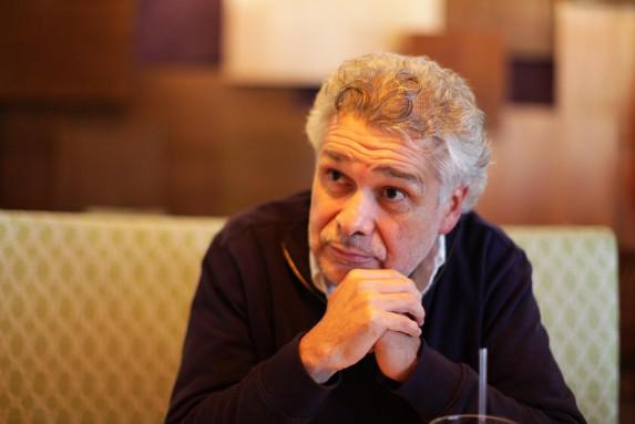 Activista, político, intelectual, diplomático. Foto: Carlos Sebastián