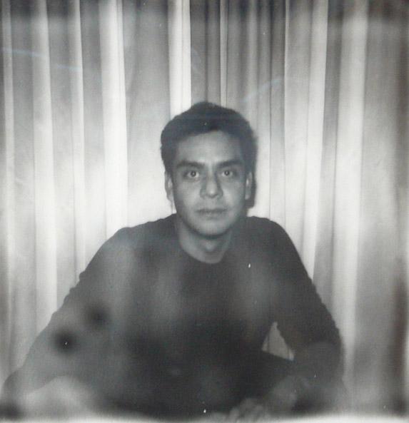 Jayro Bustamante en el Berlinale-Palast