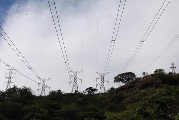 Cables a la Ciudad de Guatemala
