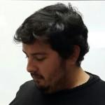 Martín Berganza D.