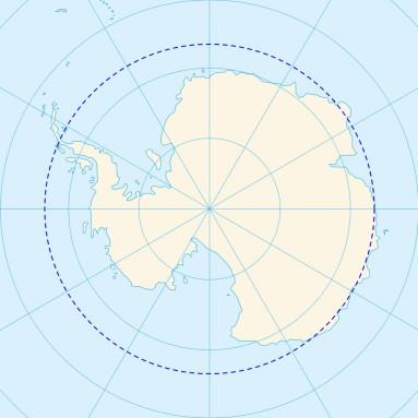 Foto Orellana 2 Polo Sur