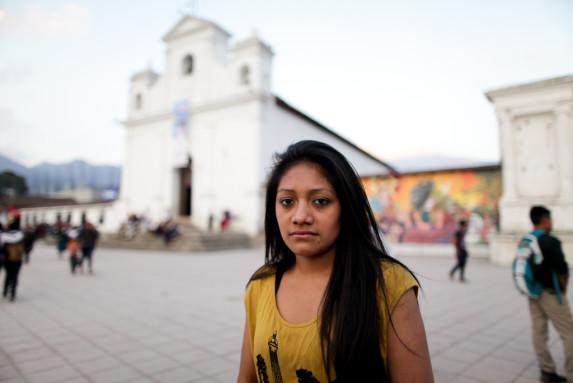 Juana Paola Melendez de 19 anos de Santa Maria Nebaj-3