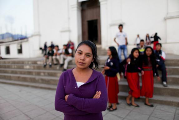Magdalena Michelle Moreno de 24 anos-1