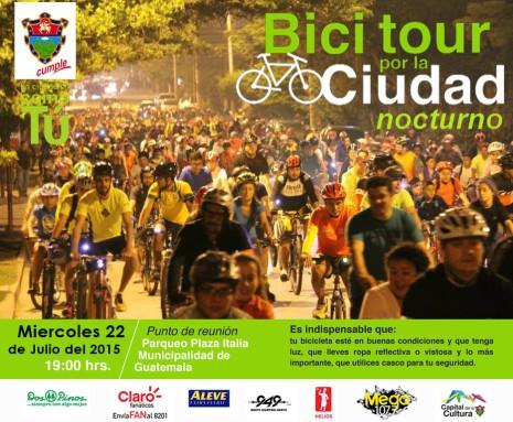 BiciTour