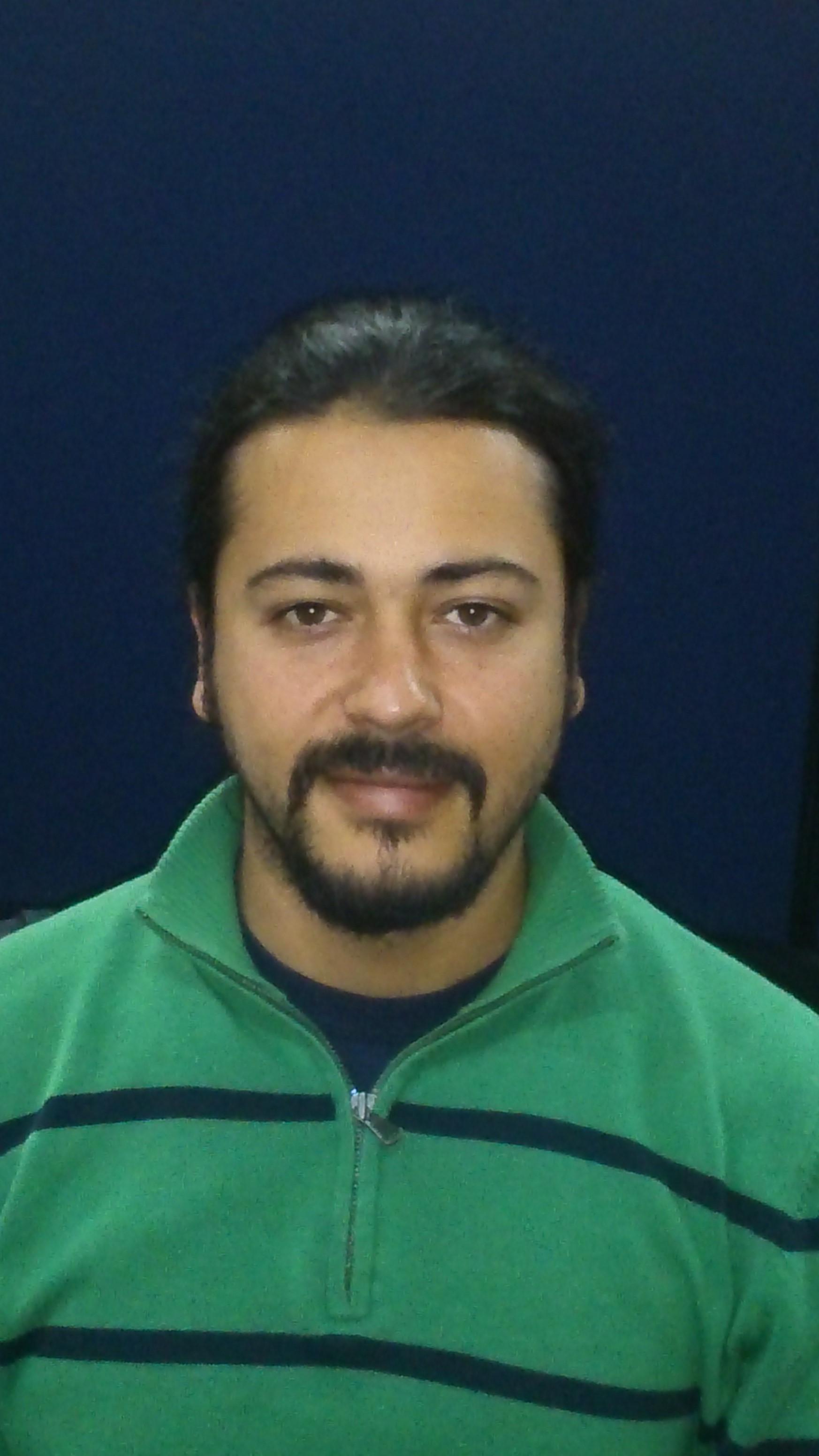 Gustavo Illescas