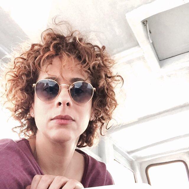 Paulina Zamora