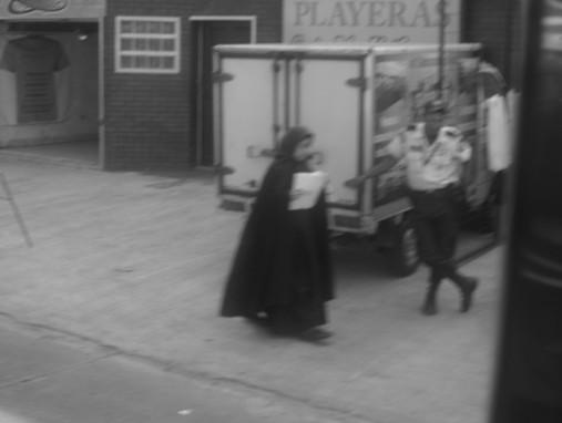 La Terminal Market y un flashback al siglo XVIII.