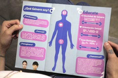 La educación sobre identidad sexual es esencial para la salud física y mental de todos.