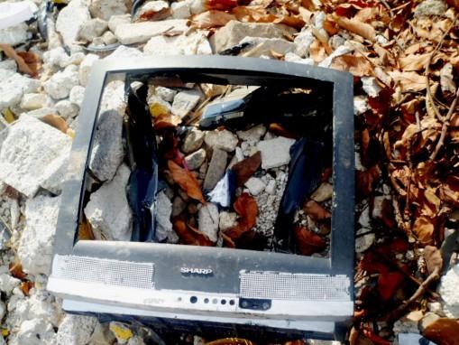 Dolor TV.