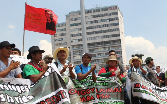 MarchaPorElAgua VivianGuzman2
