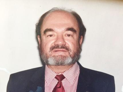Rodolfo Rohrmoser V.