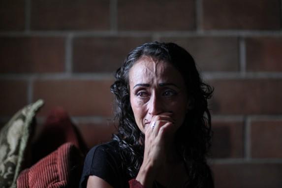 Elisa Meza recuerda con cariño las fechas especiales, como el 25 de julio día del cumpleaños de su mamá Ana Paniagua.