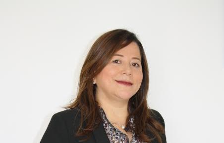Carla Caballeros, directora de la Cámara del Agro.