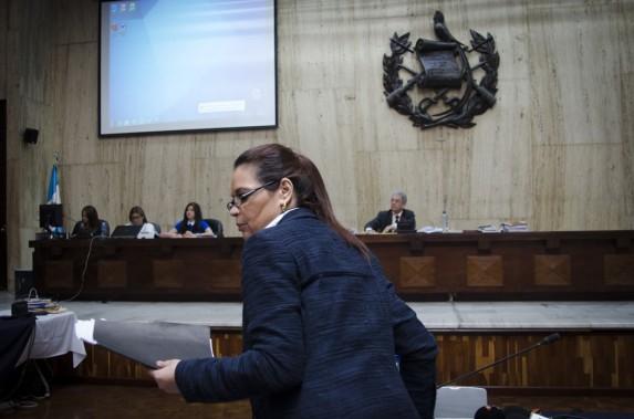 Foto: Rocío Conde.