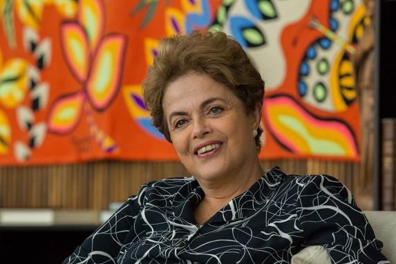 """""""Lo que tenemos que garantizar en este momento es la calidad de la democracia en Brasil"""""""