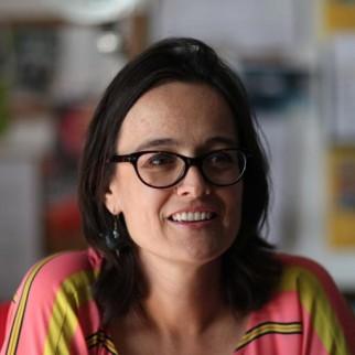 Alejandra Colom