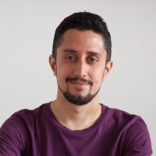 Javier Estrada Tobar
