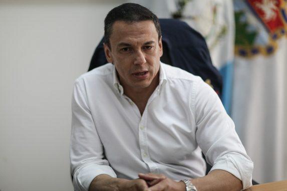 Jorge Mario García.