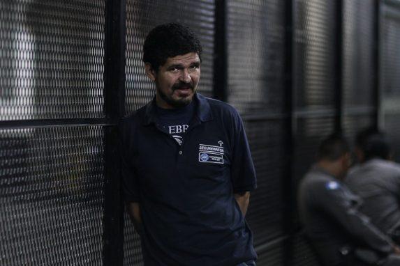 Moisés Gutiérrez Guevara, el acusado de ser asesino de 3 de los 23 indigentes.