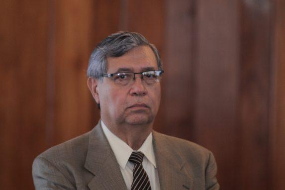 Jafeth Cabrera, vicepresidente.