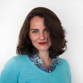Luisa Fernanda Toledo
