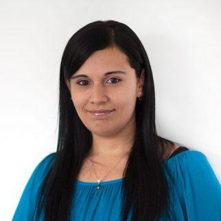 Marialette Pineda