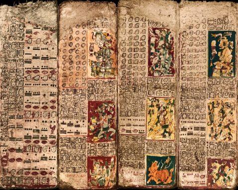 Codice Dresden