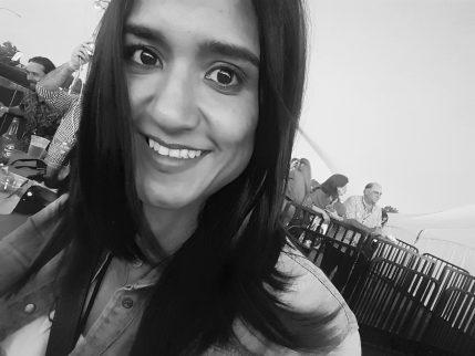 Claudia Méndez Arriaza