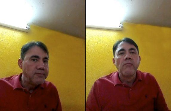 El Licenciado, el sucesor de El Chapo del Cartel de Sinaloa (Foto: Especial/Agencia Pública)