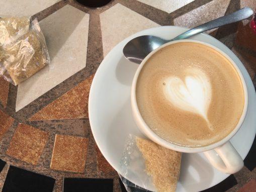 Café de La Antigua