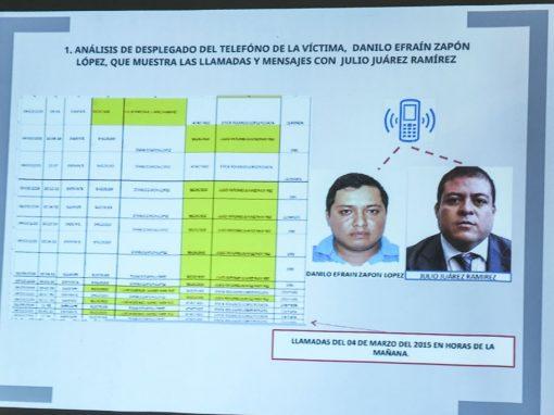 Julio Juarez Ramirez diputado de FCN Nacion sospechoso de ser el autor intelectual de la muerte de periodistas en Mazatenango-3-min
