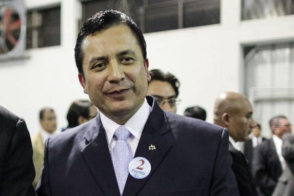 Luis Fernando Ruiz.