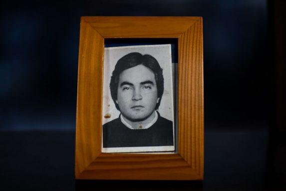 Oliverio Castaneda de Leon fue secretario general de la AEU de la USAC -1-min