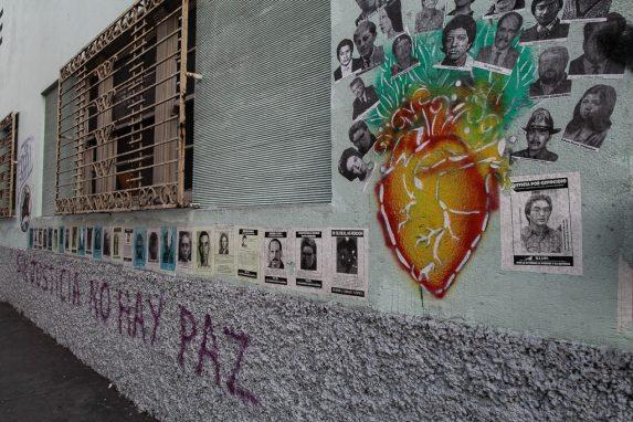 Residencia de Olivrio Castaneda de Leon secretario general de la AEU de la USAC asesinado el 20 de octubre 1978-3-min
