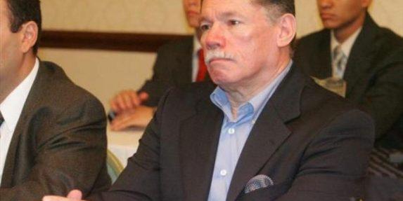 Víctor Rivera, en una foto de archivo.