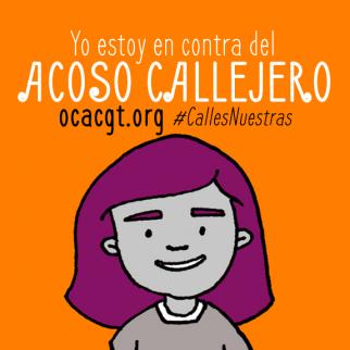 Observatorio Contra el Acoso Callejero Guatemala