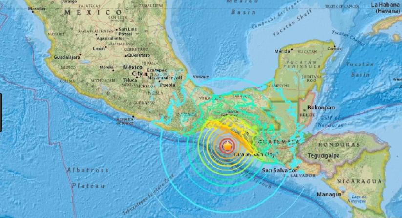 4 Razones Por Que No Puede Predecirse Un Terremoto Nomada Guatemala