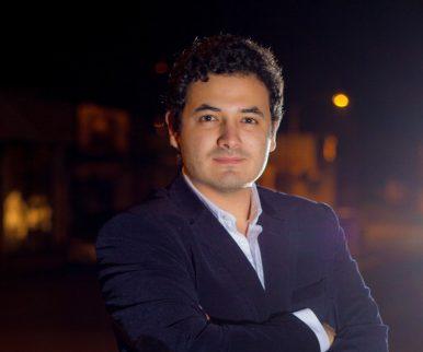 Samuel Pérez Álvarez