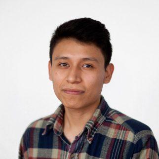 Diego Orellana Xocop
