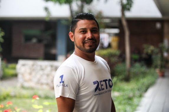 Márquez, de 39 años.