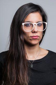 María Florencia Alcaraz