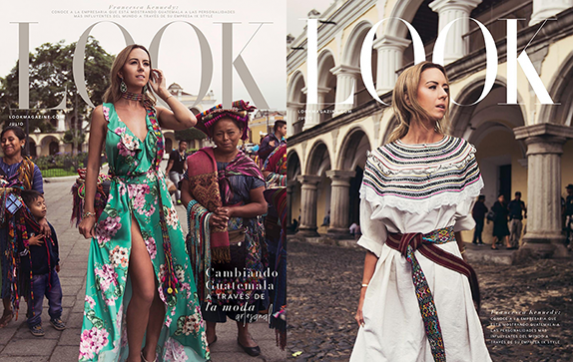 FOTOS: LOOK MAGAZINE.