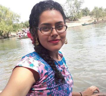 Rosa Marina Flores Cruz