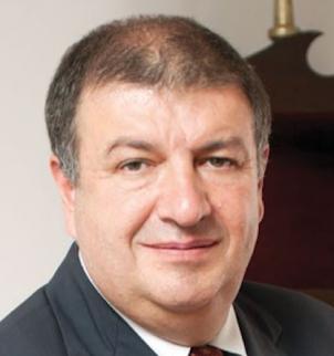 Raúl Benítez Manaut