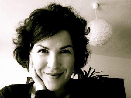 Alexandra Ortiz Wallner